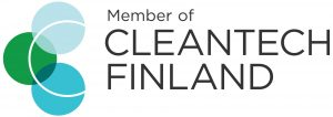 Evac is member of Cleantech Finland
