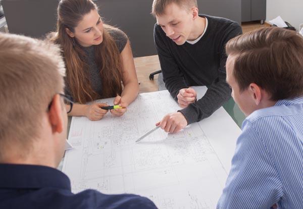 系统规划和产品开发