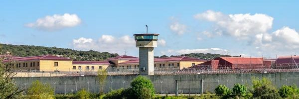 依凡克系统用于监狱