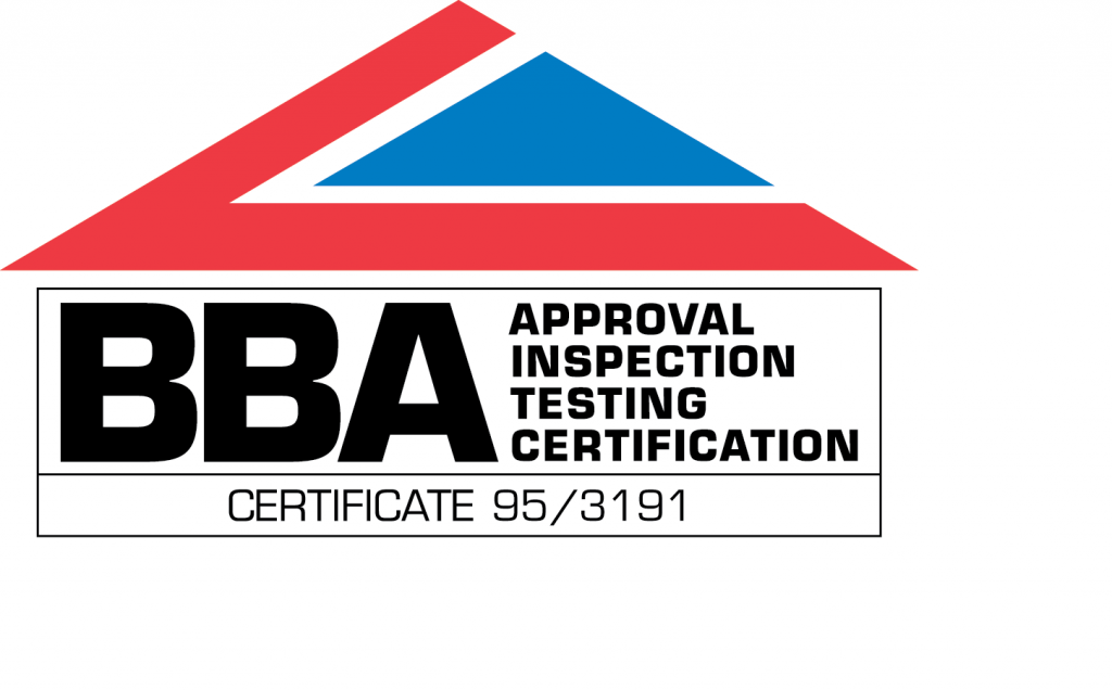 BBA's Approval Inspection Testing Certification
