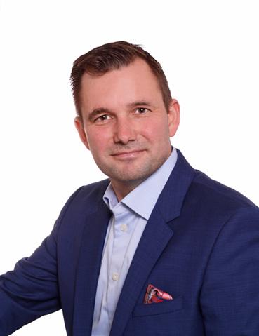 Tomas Michelsson