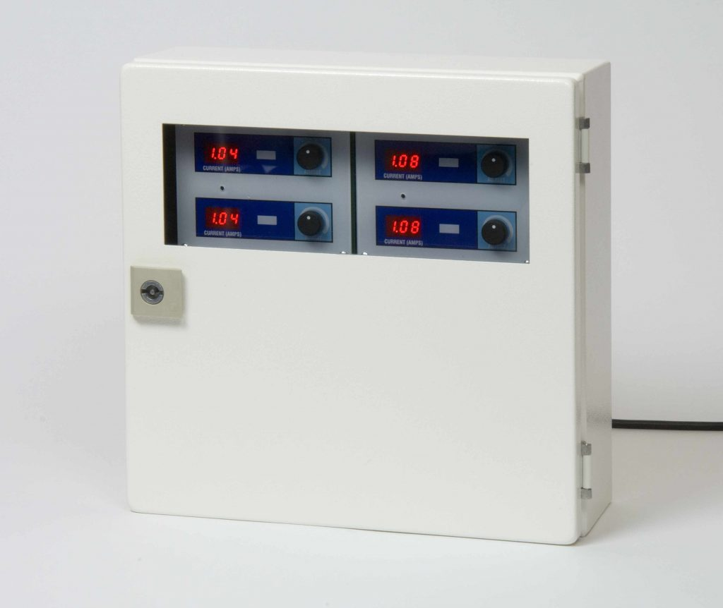 Cathelco MGPS Mini Control Panel